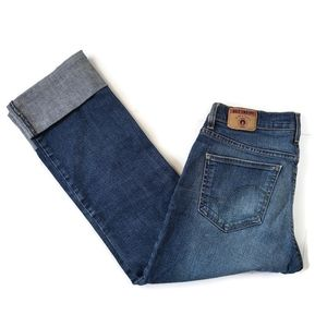 Red Engine size 27 jeans